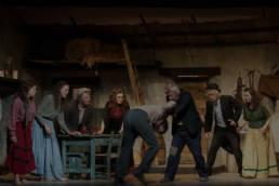 Rossmore-Theatre | Kilmeen Drama Group | Homebird Design