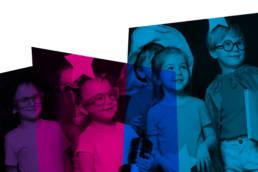 Joy Youth Theatre | Branding | Homebird Design