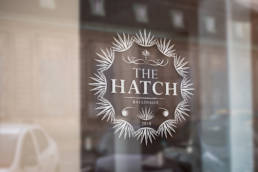 The Hatch | Window | Homebird Design