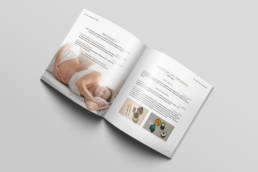 Slieve Russell Hotel | Graphic Design | Homebird Design