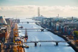 Pembroke Property | Dublin Skyline | Homebird Design