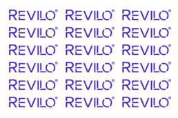 Revilo Products | Logo Design | Homebird Design